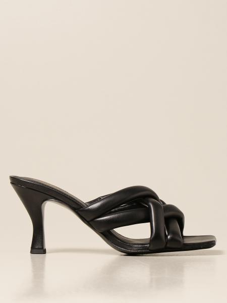 Обувь на платформе Женское Ash