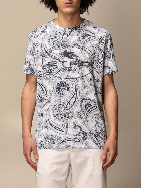 Camiseta hombre Etro