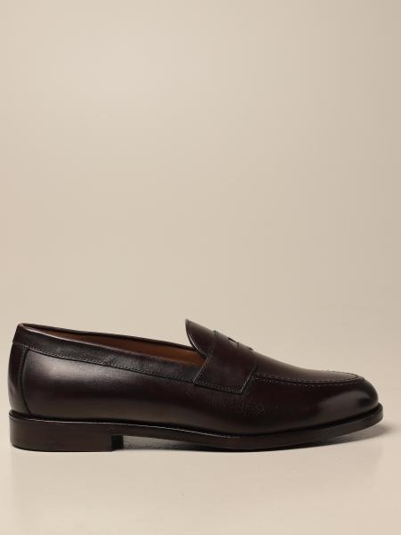 莫卡辛鞋 男士 Henderson