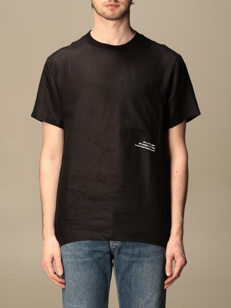 Pmds: T-shirt Pmds con logo