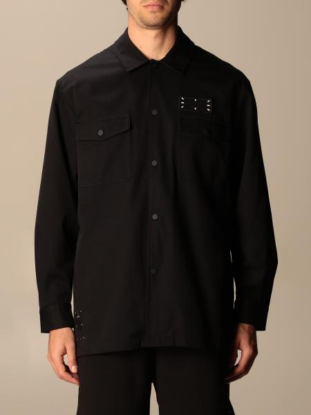 Mcq: Camicia Ic-0 by McQ in cotone con logo