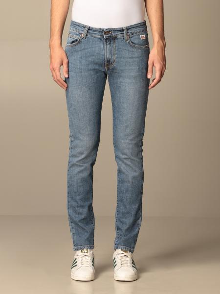Roy Rogers: Jeans herren Roy Rogers