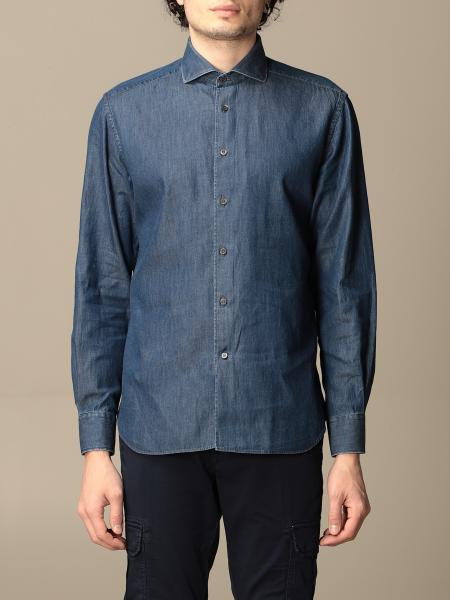 Camisa hombre Corneliani