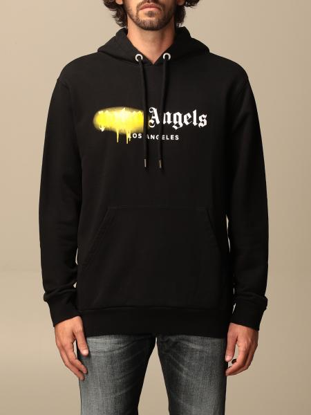 Sweatshirt men Palm Angels