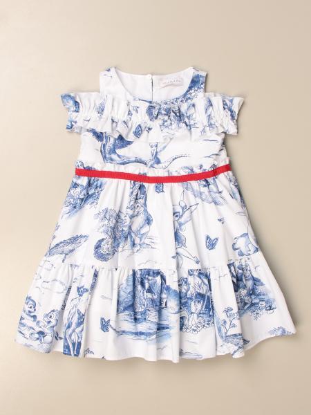 Платье Детское Monnalisa