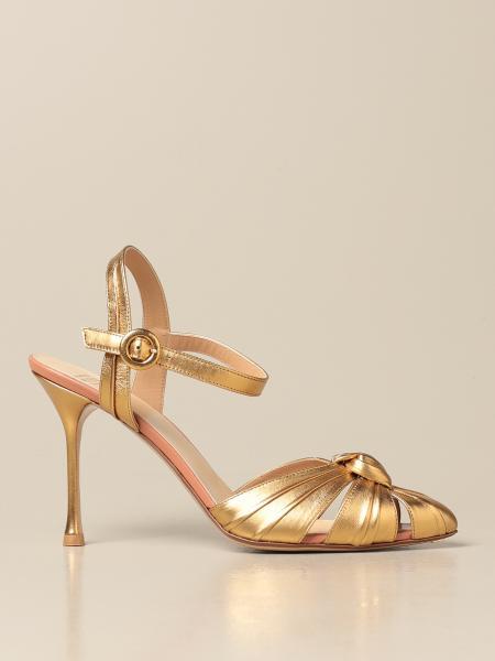 Обувь Женское Francesco Russo