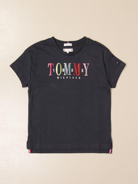 Футболка Детское Tommy Hilfiger