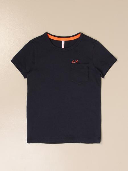 T-shirt kids Sun 68