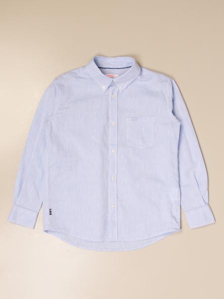 Рубашка Детское Sun 68