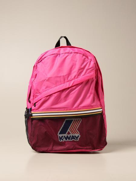 Duffel bag kids K-way