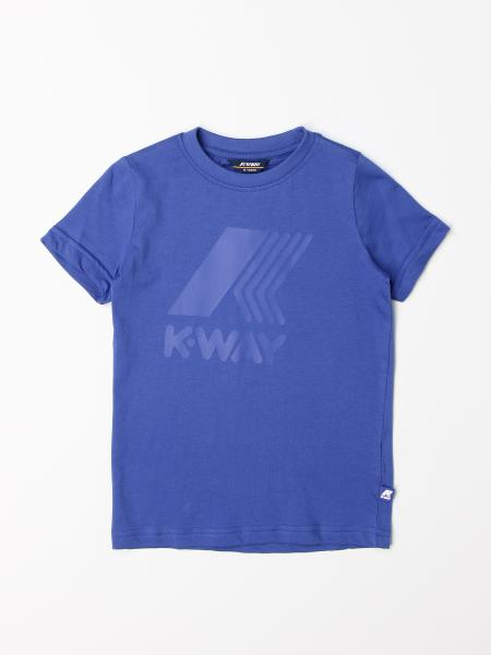 Футболка Детское K-way