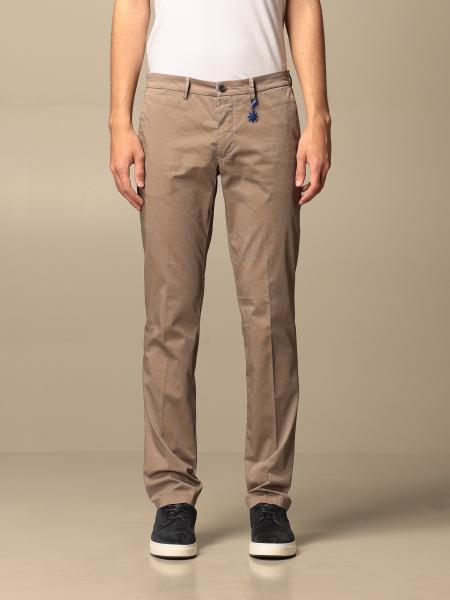 Pantalone Manuel Ritz