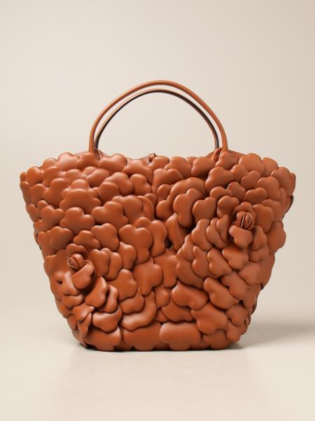 Valentino: Borsa Atelier Bag 03 Rose Edition Valentino Garavani in pelle