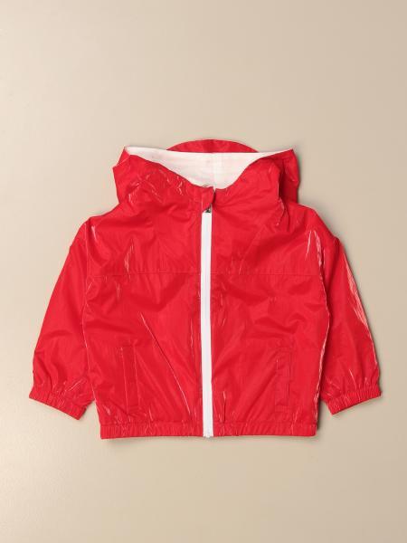 Emporio Armani: Jacket kids Emporio Armani