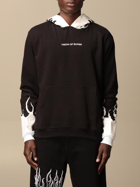 Vision Of Super: Sweatshirt herren Vision Of Super