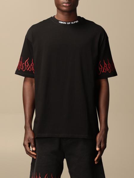 Vision Of Super: T-shirt herren Vision Of Super
