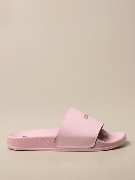 Schuhe damen Off White