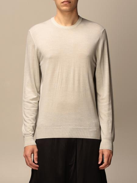 Sweater men Drumohr
