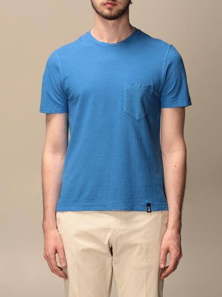 Camiseta hombre Drumohr