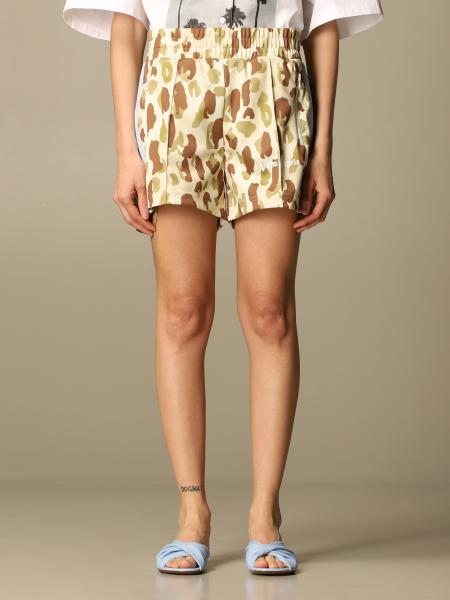 Shorts damen Palm Angels