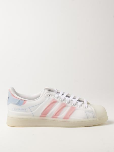 Sneakers Superstar Futureshell Adidas Originals in tela