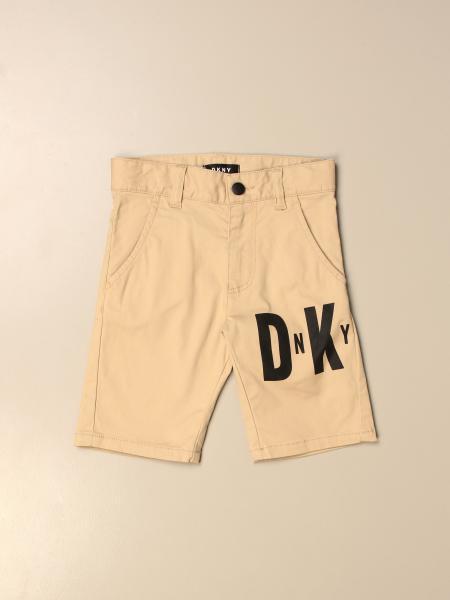 Pantaloncino bambino Dkny