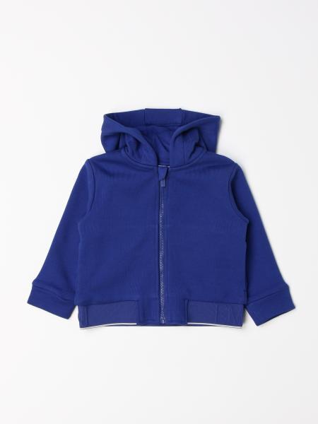 Emporio Armani: Sweater kids Emporio Armani