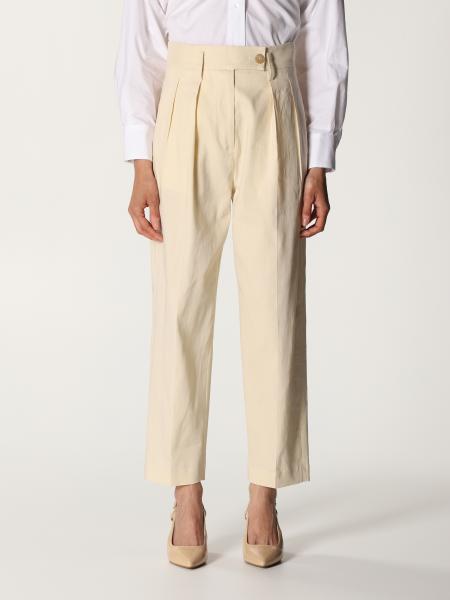 Tela: Pantalone donna Tela