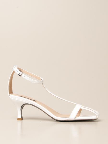 Schuhe damen Patrizia Pepe