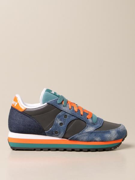 Schuhe damen Saucony
