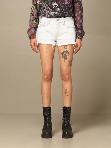 Shorts damen Diesel