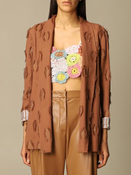 Alysi: Jacket women Alysi