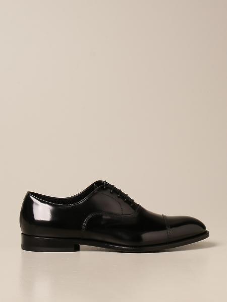 牛津鞋 男士 Doucal's