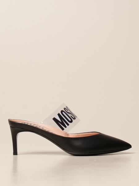 Pumps damen Moschino Couture