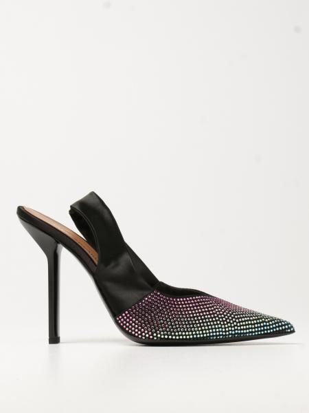 Schuhe damen Emporio Armani