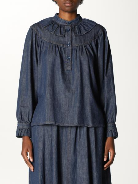 See By Chloé: Camicia See By Chloé in cotone