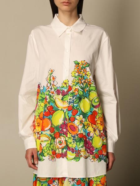 Boutique Moschino: Shirt women Boutique Moschino