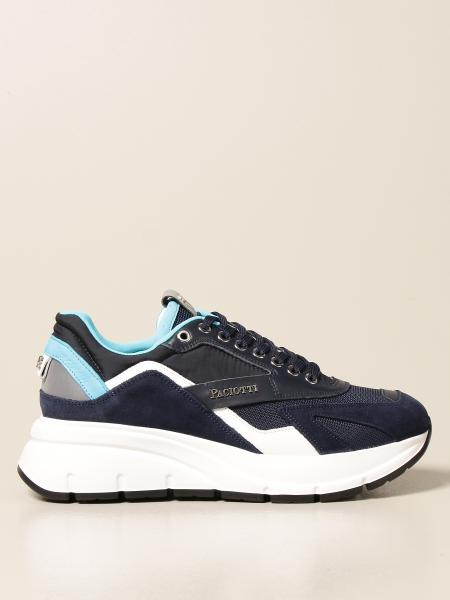 Sneakers herren Paciotti 4us