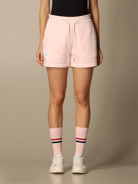 Shorts damen Thom Browne