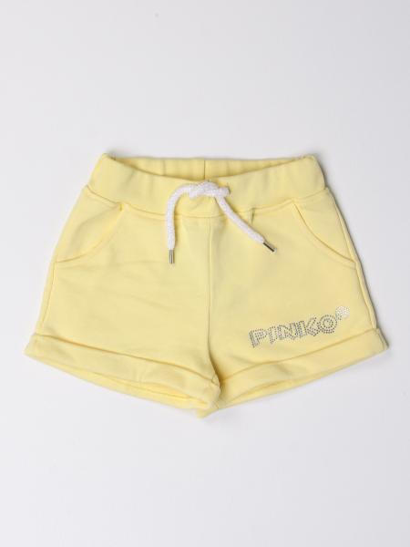 Pantaloncino jogging Pinko