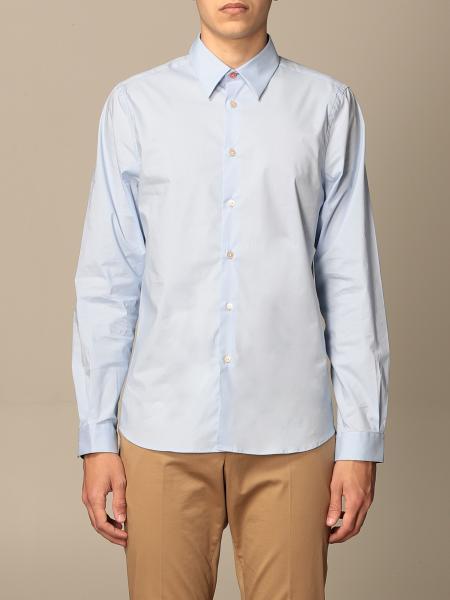 Camisa hombre Paul Smith London