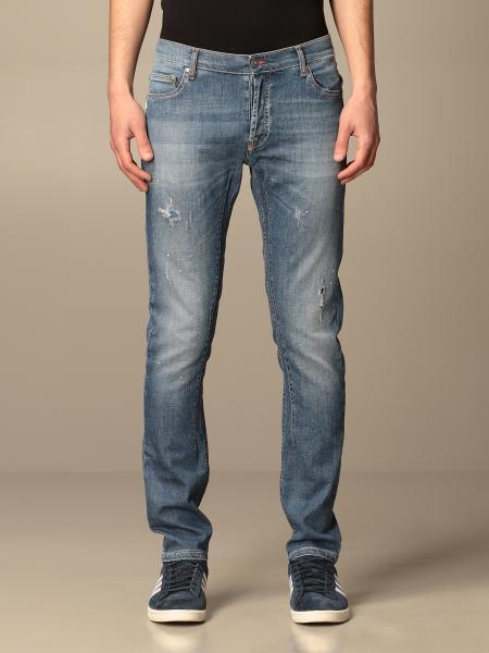 Jeans hombre Daniele Alessandrini