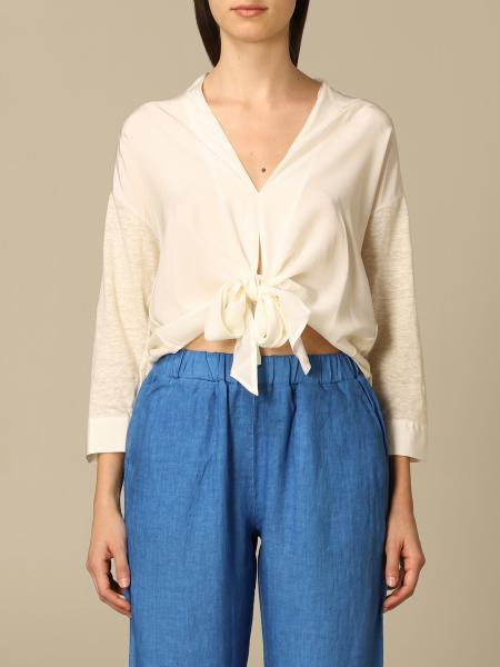Gran Sasso: Рубашка Женское Gran Sasso