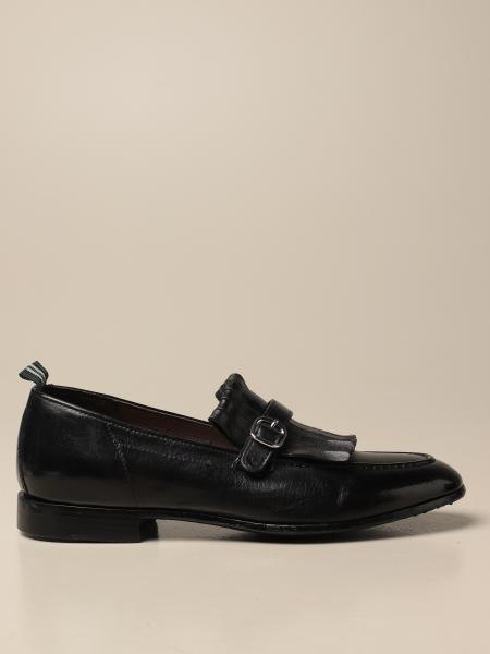 Shoes men Green George