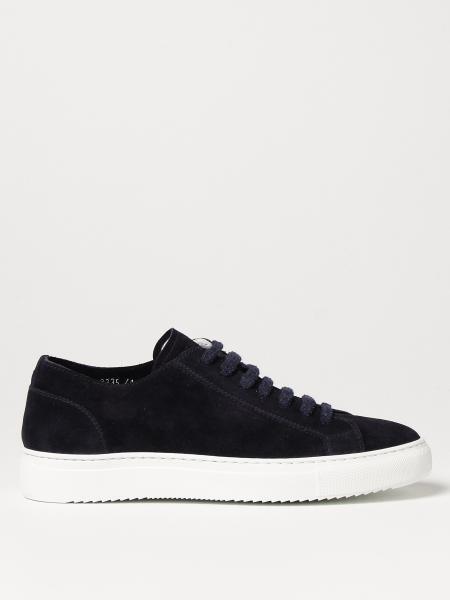 Doucal's: 运动鞋 男士 Doucal's