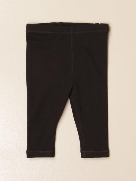 Burberry 弹力棉紧身裤,配以Logo带