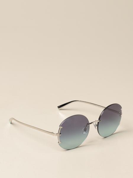 Tiffany: Occhiali da sole Tiffany in metallo