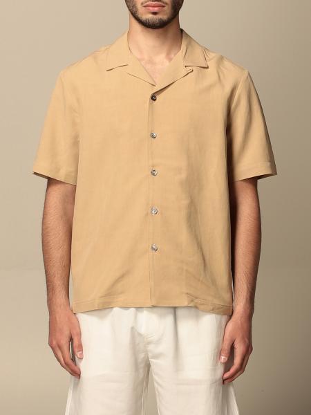 Camisa hombre Roberto Collina