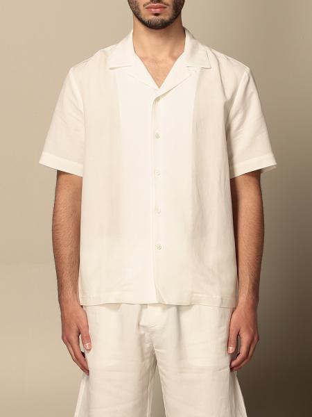 Roberto Collina: Camisa hombre Roberto Collina