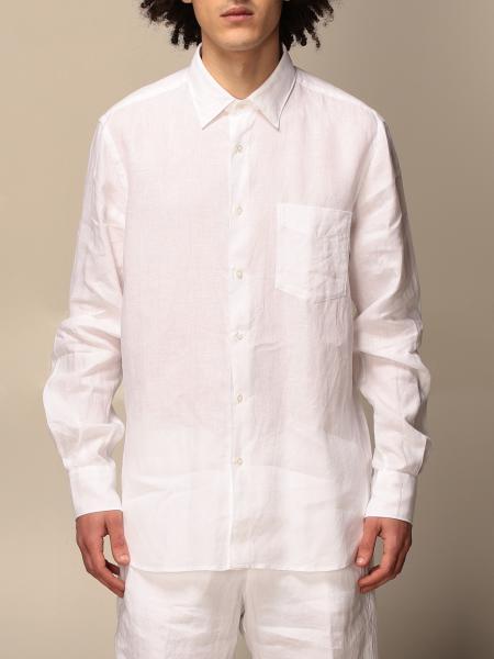 Camicia Aspesi in lino